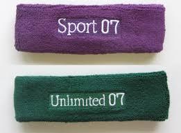 headbands sports custom headband for sports customize sport sweat headbands with