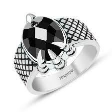rings design for men the 18 best designs of silver rings for men mostbeautifulthings