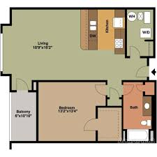 square floor plans third ward one bedroom apartment floor plans jackson square