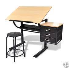 martin universal design drafting table martin universal design manchester melamine drafting table ebay