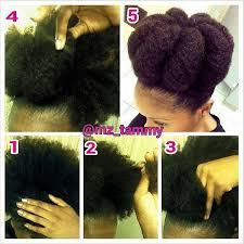 15 hairstyles to help hide heat damage