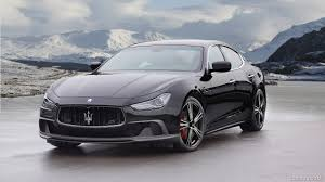 maserati sports car 2016 2016 mansory maserati ghibli front hd wallpaper 1 2560x1440