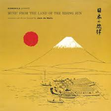 the land of the rising sun by de mello on apple