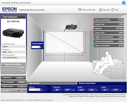 distance projecteur écran vidéoprojecteur tv vidéo forum