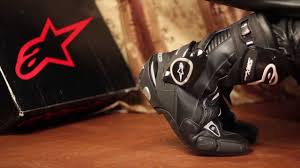 s moto x boots 2013 alpinestars smx plus boot review