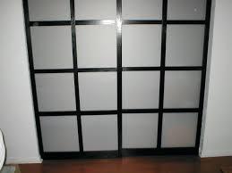 Closet Door Styles 3 Panel Closet Sliding Door Islademargarita Info