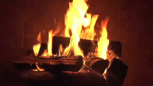a modern virtual fireplace free for your contemporary home youtube