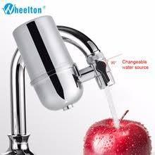 popular faucet water filter buy cheap faucet water filter lots