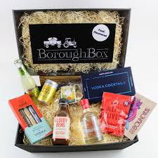 bloody gift basket vodka gifts ultimate vodka gift set boroughbox