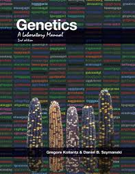 book genetics a laboratory manual 2009 published by american