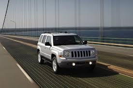is a jeep patriot a car 2014 jeep patriot car review autotrader