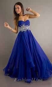 bridesmaid dresses royal blue and silver 1 bridesmaid dresses