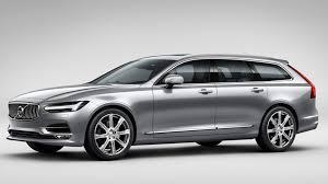 jeep station wagon 2018 2018 volvo v90 shows station wagons still matter autoblog