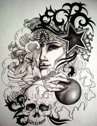 demon tattoo images u0026 designs