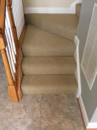 Laminate Flooring On Steps Alterna And Carpet Gaithersburg Carpet Store Rockville Carpet