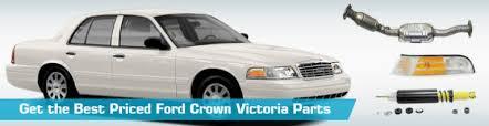 1998 Crown Victoria Interior Ford Crown Victoria Parts Partsgeek Com