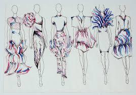 Art And Design Gcse Art And Design Fashion Reigate College