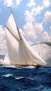 Sailboat Wallpaper 3329 Best Sailing Images On Pinterest Boats Sail Boats And