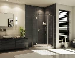 Bathroom With Corner Shower 30 Creative Ideas To Transform Boring Bathroom Corners