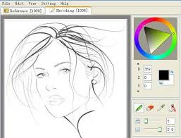gallery drawing cartoon software free download drawing art gallery