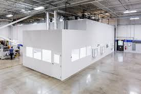 modular clean room cleanroom wall systems portable clean rooms