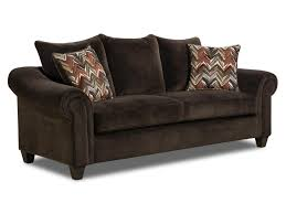 Sofa Bed American Furniture American Furniture 2800 Sofa With Casual Style Miskelly