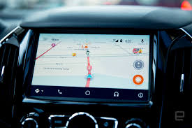 waze android waze joins maps on android auto