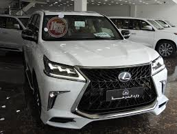 lexus 2017 lx 570 2018 lexus lx 570 s arrives to the middle east page 2