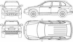 porsche cayenne specification the blueprints com blueprints cars porsche porsche cayenne