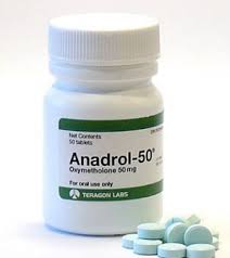 what a two week cycle utilizing anadrol anavar and or dinabol can
