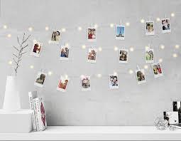 string lights with clips merkury innovations 15 foot mini led clip string lights mi fccb2 925