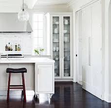 Tall Narrow Kitchen Cabinet Gorgeous Tall Kitchen Cabinets Charming Small Kitchen Design Ideas