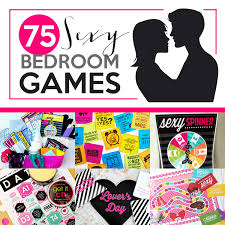 Sexy Bedroom Games RoundUp - Bedroom game ideas