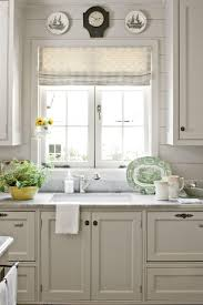 cape cod cottage style decorating ideas southern living kitchen backsplash