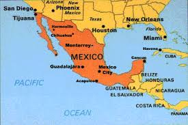 map usa mexico border work begins on prototypes for us mexico border wall asian