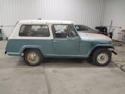 1973 jeep commando for sale advertising antique price guide