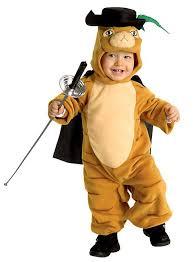 boots shrek infant costume