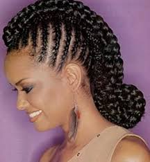 ideas about black women french braids shoulder length hairstyles
