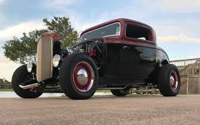 Classic Ford Truck Database - street rods street rodding