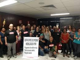 qual reajuste dos servidores publicos de guarulhos para 2016 csb servidores públicos de minas gerais cobram do governo salários