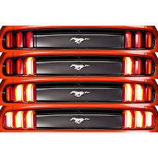 mustang sequential lights australia iron