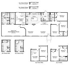 5 Bedroom 4 Bathroom House Plans by 66 Best Floor Plan Possibilities Images On Pinterest Dream House