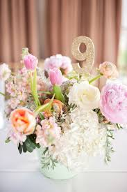 Wedding Table Number Ideas 10 Unique Ideas For Wedding Table Numbers Names Wedding