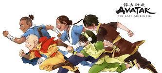 avatar airbender cover zerochan anime image