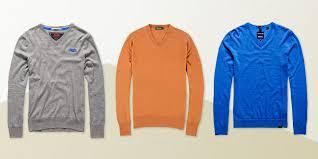 best v neck sweaters for askmen