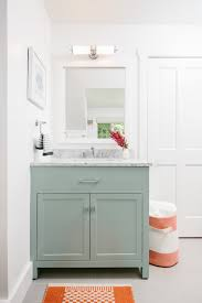 Guest Bathroom Vanity by Stowe Guest Bath New U2014 Holly Hickey Moore