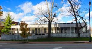 lafayette medical building u2014 wmmodern documenting architecture