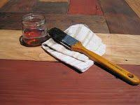 Homemade Wood Stain Learn To Make Natural Stain At Home by Best 25 Homemade Wood Stains Ideas On Pinterest Restore Wood
