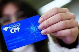 CPF passa a ser emitido junto com a certidão de nascimento | Folha ...