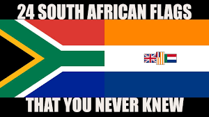 African Flags And Their Countries 24 Flags Of South Africa You Never Knew Youtube